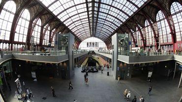Un premier train rallie Anvers en empruntant la route de la soie ferroviaire