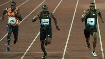Coleman gagne le 100m sur le fil à Rabat, fin de série pour Lasitskene à la hauteur
