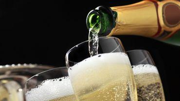 """Champagne: 2019 s'annonce comme une nouvelle """"année exceptionnelle""""."""