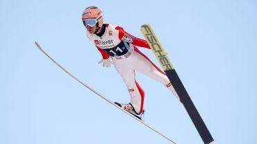 Kraft bat le record du monde de saut à ski avec 253m5