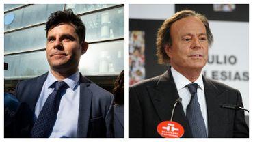 Un Espagnol retente de prouver qu'il est le fils de Julio Iglesias