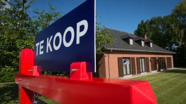 Flandre: dès 2040, plus aucun espace supplémentaire ne pourra être construit