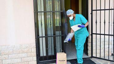 Coronavirus en RDC: des experts de santé dans quatre pays africains