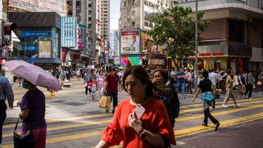La location d'un emplacement dans la Causeway Road coûte plus 24.600 euros le m2 par an.