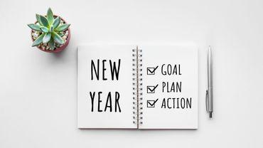 Êtes-vous du genre à tenir vos bonnes résolutions?