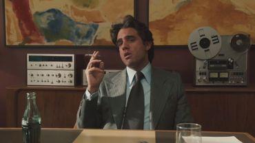 """Bobby Cannavale sera le héros de """"Vinyl"""", série musicale de Martin Scorsese attendue en 2016 sur HBO"""