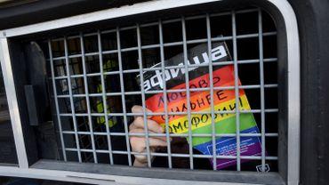 """Russie : une militante LGBT condamnée pour """"propagande homosexuelle"""""""