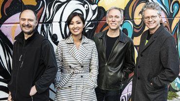 Le Kronos Quartet est le grand invité du Festival Ars Musica