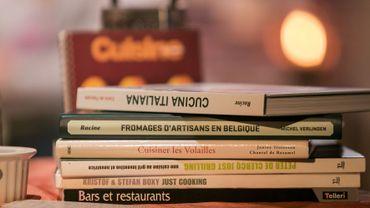 Des livres à dévorer présentés par Annabelle Schachmes