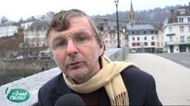 David Greuse est le papa de Freddy Tougaux.
