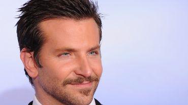 """Bradley Cooper s'investira dans la production d'une série inspirée par son film """"Limitless"""""""