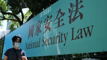 Hong Kong : la Chine convoque l'ambassadeur américain pour protester contre les sanctions