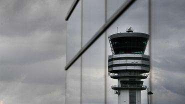 Skeyes: l'espace aérien à nouveau fermé quelques heures dans la nuit de vendredi à samedi