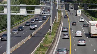 L'autoroute E40