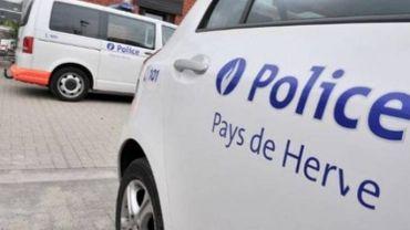 La zone de police de Herve met en garde contre un risque de vol à la chignole