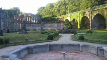L'Abbaye de Villers-la-Ville espérait figurer sur la liste présentée par le gouvernement wallon à l'Unesco, en vue d'une reconnaissance sur la liste du patrimoine mondial.