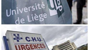 Cyberattaque: l'Université et le CHU de Liège ont pris leurs précautions