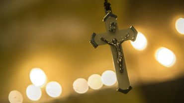 Le groupe EI a publié dimanche une vidéo dans laquelle il promet de prendre pour cible les membres de la communauté chrétienne.