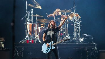 "Les Foo Fighters annulent leur ""Van Tour"""