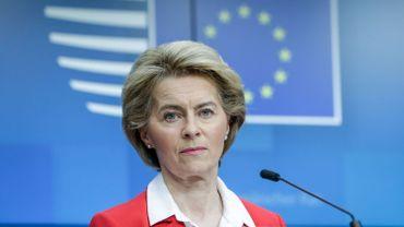 Coronavirus: accord unanime des 27 sur une interdiction d'entrée des personnes dans l'UE pour 30 jours