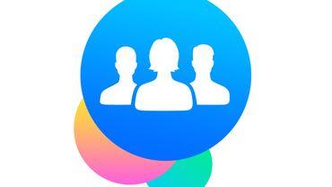 Une nouvelle application mobile pour le géant des réseaux sociaux