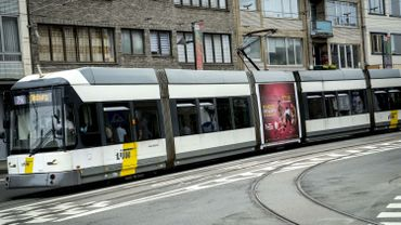 De Lijn investit près de 40millions pour la rénovation de son réseau de tram