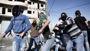 Nouvelles violences Jérusalem-Est, affrontements dans un camp de réfugiés