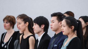 Vivez en direct les concerts des lauréats du Concours Reine Elisabeth 2019