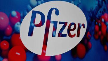 Pfizer ne pourra fournir à la Belgique que la moitié des vaccins attendus début janvier