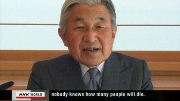 Discours historique de l'Empereur du Japon