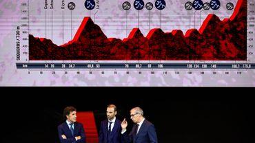 La Vuelta 2020 ne passera pas par le Portugal