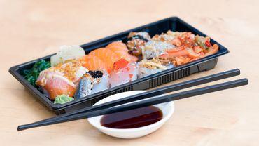 Quel est l'emballage le plus écologique pour les plats à emporter?