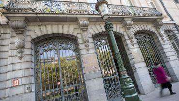La Belgique emprunte 2,31 milliards d'euros à des taux avantageux