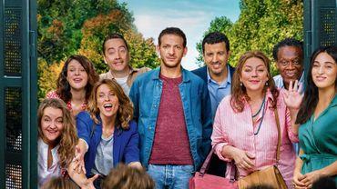 """Avec """"Parents d'élèves"""", le cinéma français ouvre ses bras à Vincent Dedienne"""