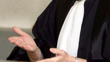 Charleroi: une avocate accusée de détournement et usage de faux
