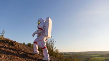A Mons, Mars dévoile son programme jusqu'en juillet 2018