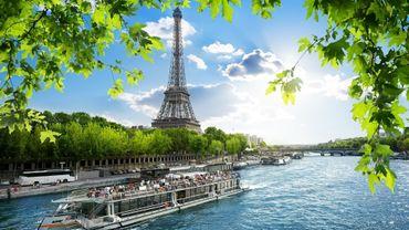 Le tourisme fluvial poursuit sa croissance en France avec 11,3 millions de passagers.