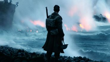 """Box-office mondial : """"Dunkerque"""" prend d'assaut les salles obscures"""