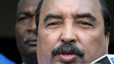 Mauritanie: Abdel Aziz vainqueur de la présidentielle avec plus de 80% des voix