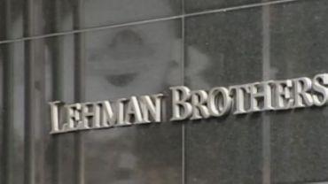 La Belgique ne s'attendait pas au pire après la chute de Lehman Brothers