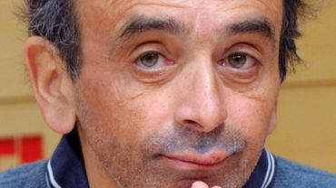Eric Zemmour A Bruxelles Portrait D Un Provocateur Mediatique