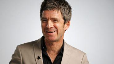 Le nouveau morceau de Noel Gallagher