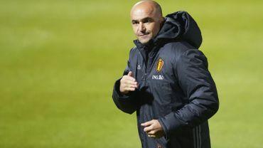 "Martinez : ""Batshuayi est le meilleur transfert hivernal en Europe"""