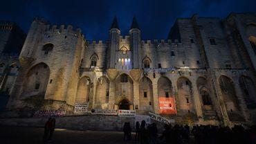 A Avignon, le théâtre reprend ses droits avant une nouvelle alerte lundi