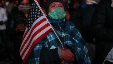 Coronavirus : les Etats-Unis dépassent la barre des 300.000 morts