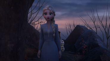 """Une dizaine de jours après sa sortie, """"La Reine des neiges 2"""" peut se vanter de trôner au sommet du box-office mondial en cumulant 738 millions de dollars."""