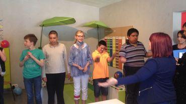 Le projet LiVentourne, une école spécialisée de Bierges, aujourd'hui secouée par des tensions entre adultes.
