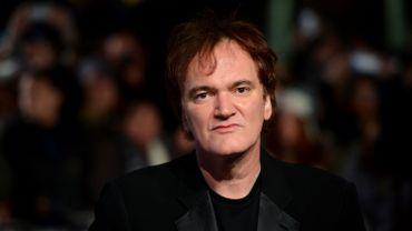 """Malgré la fuite du scénario sur internet en janvier dernier, Quentin Tarantino pourrait tout de même tourner """"The Hateful Eight"""" début 2015"""