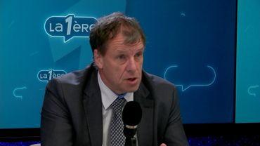 Jean-Jacques Cloquet : « L'aéroport traverse une crise qui va durer ».