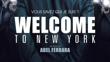 """""""Welcome to New York"""""""